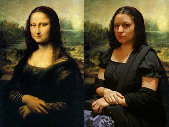 Mona lolita